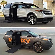 BraunAbility MXV: Sign Up For Exclusive Offers When It's Released ... Wheelchair Accessible Tow Truck Accessible Trucks Introducing The All New Fullsize Suv Scooter Lifts California Lifestyle Mobility Sportsmobile 4x4 Vans Are The Rage In Adventure Travel Drive Hearps Patience Pays Off With Money Clip Bendigo Advtiser 2017 Newmar Ventana 4311 Motor Home Class A Diesel At Dick Pickup For Sale Handicap Pimping Your Wheelchair Addition Pics Ctv Kitchener On Twitter Photo Of Doubleparked In Handicap American Roll Cover Alty Camper Tops I Think Im Finally Ready To Join Van Life Found A