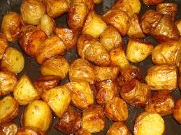 cuisiner des pommes de terre ratte rattes déguisees angé fée ça