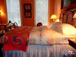 Bed and Breakfast in New York City IHA 4476