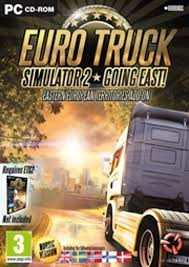 100 Euro Truck Simulator 2 Key Buy Cheap Going East CD S Online