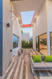 100 Amit Apel Angular Lines Are A Theme Throughout This House In Los Angeles
