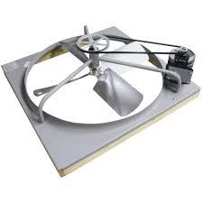 Belt Driven Ceiling Fan Motor by Belt Driven Ceiling Fans Home Lighting Insight