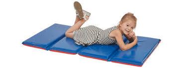 Sleepy Time 101 New Nap Mats for Preschool