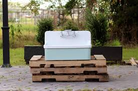 Sherle Wagner Italy Sink by Vintage Style High Back Farm Sink Apron Kitchen Utility Sink
