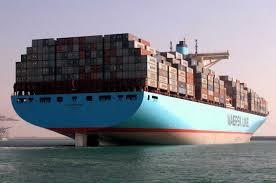 stx shipbuilding planche sur un porte conteneurs de 22 000 evp