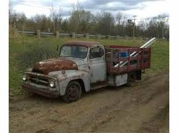 1954 International 1 Ton Pickup For Sale | ClassicCars.com | CC-666320 1954 Jeep 4wd 1ton Pickup Truck 55481 1 Ton Mini Crane Ton Buy Cranepickup Cranemini My 1952 Chevy Towing Permitted On All Barco 4x4 Rental Trucks 12 34 1941 Chevrolet Ac For Sale 1749965 Hemmings Best Towingwork Motor Trend Steve Mcqueen Used To Drive This Custom 1960 Gmc 2 Stock Photo 13666373 Alamy 1945 Dodge Halfton Classic Car Photography By Psa Group Is Preparing A 1ton Aoevolution 21903698 1964 Dually Produce J135 Kissimmee 2017
