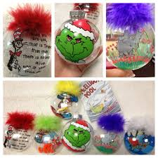 Whoville Christmas Tree by Dr Seuss Christmas Ornaments Crafts Just For Fun Pinterest
