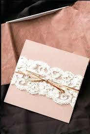 Wedding Invitations For Cheap 7911 Plus Lace Invitation Rustic Canada Nn