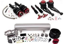100 Air Ride Suspension Kits For Trucks Lift Performance Focus ST Lift Full Kit Digital 13