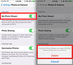 Fixed iPhone photos Not saving to camera Roll iPhone Topics