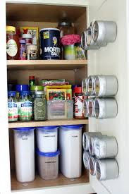 Stunning Ideas For Organizing Kitchen Cabinets Iheart Organizing