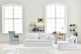 ikea housse canapé bemz housse de canapé personnalisée pour meuble ikea maison créative