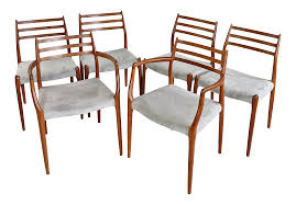 1970s Vintage J L Moller Danish Dining Chairs # 78 And # 62 - Set Of ... Stainless Ding Chairs Set Of 4 Vintage Ding Chairs 1970s 91842 Vintage By Willy Rizzo For Cidue Set 8 Etsy 70s In Welwyn Hatfield 100 Sale Shpock Retro Table And Teak 6 Greaves Reupholstered Dark Green Velvet Chair Chairish La137083 Loveantiquescom Pair 88428 Rufenacht Fniture Label Falcon Jan Ekselius High Back Sculptural Green Kitchen Table Kitchen Broyhill