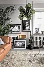 bilderwand gestalten ideen für eine tolle wanddekoration
