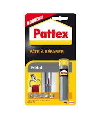 pattex pate a reparer pâte epoxy 100 pâte à réparer métal pattex
