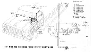 100 1977 Ford Truck Parts 72 Bronco Horn Wiring Wiring Diagram
