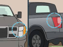 How To Maintain A Pickup Truck: 10 Steps (with Pictures) - WikiHow