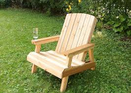 Free Plans For Wooden Lawn Chairs by Building A Lawn Chair Adirondack Chair Pinterest Woods