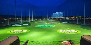 5 Things You Didn't Know About TopGolf Driving Range