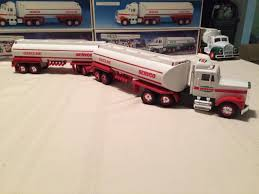 1991 Servco ( 1990 Hess ) Customized Double Tandem Tanker Truck ... 1990 Hess Gas Truck Fire More Meridian Public Auction Jean Mcclelland Packaging Makes Difference In Value Of Toy The 2014 Toy For Sale Jackies Store Collection 12 Veh Auctions Online Proxibid 2003 And Race Cars O385 Ebay Vintage Trucks Nj Colctibles 2001 Helicopter With Motorcycle Cruiser S5826 Toys Values Descriptions Amazoncom 1997 With 2 Racers Toys Games Semi In Michigan Man 21 Killed Hess Truck 50th Anniversary Holiday Space