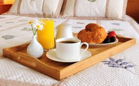 Breakfast in Bed Wallpaper px HDWallSource