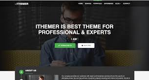 41+ Best Free Resume And Portfolio WordPress Themes - IThemer Resume Wordpress Theme Tlathemes 10 Best Premium Wordpress Themes 8degree Mak Free Personal Portfolio Olivia And Profession One Page Cv 38 To Showcase Your Online Press 34 Vcard 2019 Colorlib Theme Wdpressorg Pencil Virtual Business Card Rival Vcard Portfolio Responsive 25 For And 2017 Rabin