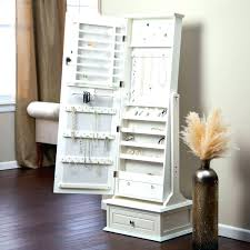 Jewelry Armoire Walmart Canada Cheap White - Faedaworks.com Mini Jewelry Armoire Abolishrmcom Best Ideas Of Standing Full Length Mirror Jewelry Armoire Plans Photo Collection Diy Crowdbuild For Fniture Cheval Floor With Storage Minimalist Bedroom With For Decor Svozcom Over The Door Medicine Cabinet Outstanding View In Cheap Mirrored Home Designing Wall Mount Wooden