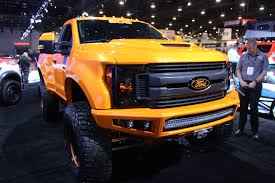 Ford Brings An Array Of Custom F-150s To SEMA 2017 | Off-Road.com Blog Total Image Auto Sport Robinson Pa Showtime Metal Works 2007 Silverado Partsman Dan Fox Shocks Suspension Lift Kit King Comp Rods King Shocks For Lifted Trucks Best Truck Resource 052016 F250 F350 Bds Fox 20 Steering Stabilizer Shock 98224019 Foxshocks Hashtag On Twitter 2012 Ram 2500 With A 6 W Fox And Bmf 20x10 2015 Platinum Leveled Performance Ford F150 Forum Chrome Aarms Purposebuilt Ram Not Your Average Work 25 Factory Series Coilover Reservoir Adjustable How To Replace Install Rear Hummer H3 Shocks
