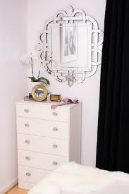 Curtains Bed Bath And Beyond by One Room Challenge The Reveal Chic Master Bedroom U2014 Splendor