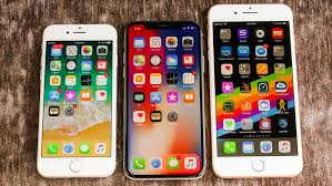 iPhone X review The best iPhone challenges you to think different