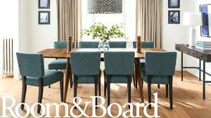 Room And Board Dining Table Tables Modern Ideas Advice In