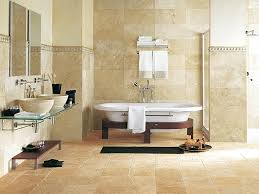 salle de bain travertin entretien avec vente et conseils d