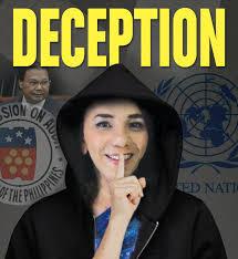100 Heidi Mendoza DECEPTION