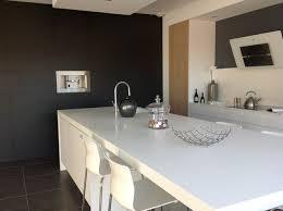 amenagement cuisine rectangulaire amenagement interieur maison neuve agencement decoration nov