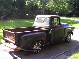 Chevy Truck Rat Rod Patina, The Truck Shop | Trucks Accessories And ...