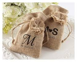 Rustic Wedding Favors By Simply Favours