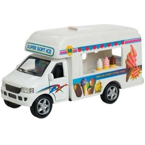 Toysmith Ice Cream Truck