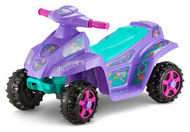 Amazon.com: Kid Trax Moto Trax 6V Toddler Quad Ride On, Purple ... Amazoncom 12v 15ah F2 Battery For Kid Trax Riding Fire Truck Driven By Btat Fire Truck Bulldozer Dump Red Engine Electric Rideon Toys Games Huge Power Wheels Collections Ride On Cars Kids Youtube Please Help Me Identify This Gearbox Modifiedpowerwheelscom Tonka Trucks Toysrus Little Tikes Parts Kidswheels Charger Dodge Ram Modified Power Wheels Bad Battery Harnses Bruder 02771 Camion De Pompier Man Avec Girophare Lance Mercedesbenz Gl450 6v Rescue Quad Rideon Car Toy Boy Gift