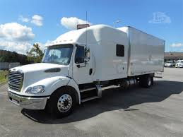 2019 FREIGHTLINER BUSINESS CLASS M2 112 For Sale In Knoxville ...