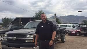 100 Avis Truck Sales Terry Car Sales Ogden Utah 2003 Chevy Chevrolet Duramax Diesel