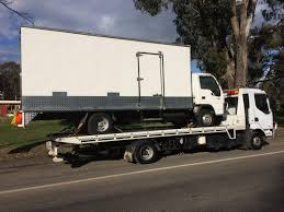 100 Tow Truck Melbourne Coburg Ing Service Northern