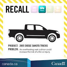 100 Seat Cushions For Truck Drivers Transport And Infrastructure In Canada Recall Dodge Dakota Trucks