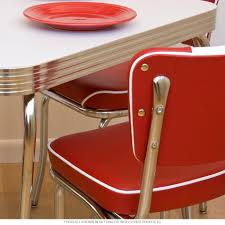 100 Red Formica Table And Chairs Furniture Red Formica Belgian Dining S For At