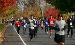 Sycamore Pumpkin Run 2016 Results by House Walk A Mix Of Public Private Spaces Daily Chronicle