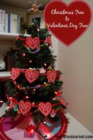 Griswold Christmas Tree by From Christmas Tree To Valentines Day Tree Family Fun Journal