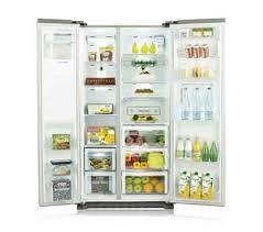 comment choisir frigo américain