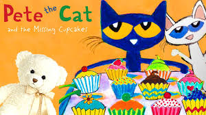 Pete The Cat And Missing Cupcakes By James Dean Kimberly