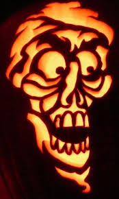 Printable Grim Reaper Pumpkin Stencils by 304 Best Jack O Lanterns Images On Pinterest Pumpkin Carvings