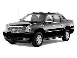 2009 Cadillac Escalade EXT Reviews and Rating