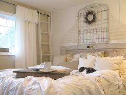 Innovative Nightstand Table Shabby Bedroom Decor Custom Panel Brown Patternedbedroom Window Treatment Log Wood Bed Frame